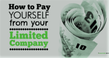 Getting paid from your business
